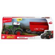 Dickie Toys Farm - Fendt 939 Vario játék traktor