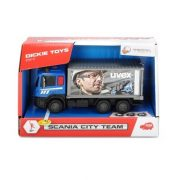 Dickie Toys City - Scania UVEX teherautó