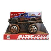 Dickie Toys Action Series - Eat My Dust Rally Monster autó (kék)