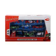 Dickie Toys City - Autószállító készlet