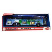 Dickie Toys City - Turista busz
