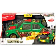 Dickie Toys Racing & Action - Shooting Stars VW Golf 1 GTI
