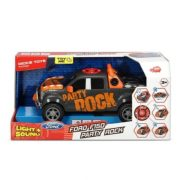 Dickie Toys Racing - Ford F150 Party Rock terepjáró