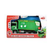 Dickie Toys Air Pump Kukásautó
