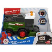 Dickie Toys Happy Series - Fendt forgó szemű kombájn