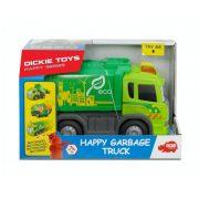 Dickie Toys Happy Cars Scania Kukásautó fény- és hangeffektekkel (25 cm)