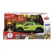 Dickie Toys Playlife - Bringás kaland Ford Raptor terepjáróval