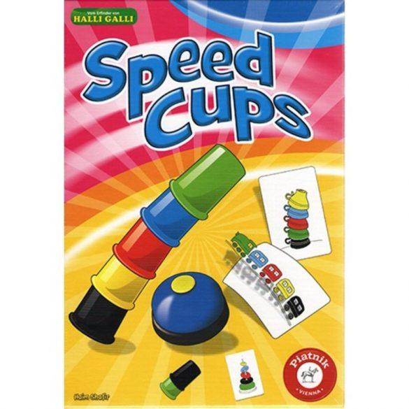 Speed Cups társasjáték