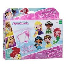 Aqua Beads Disney hercegnők figura szett