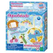 Aqua Beads Mini kulcstartó szett