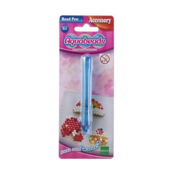 Aqua Beads gyöngy toll
