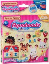 Aqua Beads utántöltő - Sylvanian Families