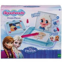 Aqua Beads frozen kezdőszett
