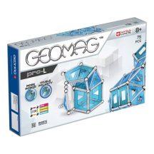 Geomag PRO-L mágneses építőkészlet 75 db