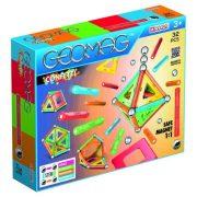 Geomag Confetti mágneses építőjáték (32 db)