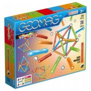 Geomag Confetti mágneses építõjáték (35 db-os)