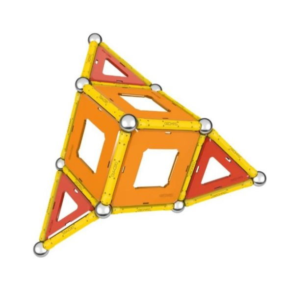 Geomag PANELS mágneses építőkészlet 50 db