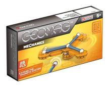 Geomag MECHANICS mágneses építőkészlet 28 db