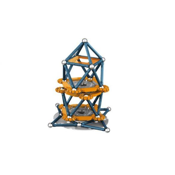 Geomag MECHANICS mágneses építőkészlet 146 db
