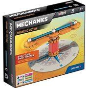 Geomag Mechanics mágneses építőjáték (35 db)