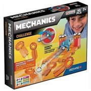 Geomag Mechanics Challenge mágneses építõjáték (95 db)