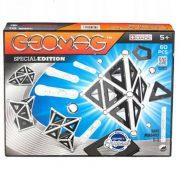 Geomag Special Edition mágneses építőjáték (60 db)