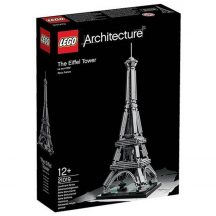 LEGO Architecture 21019 Eiffel torony