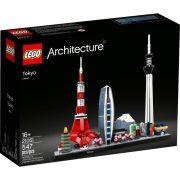 LEGO Architecture 21051 Tokió