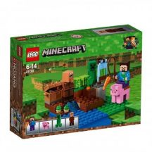 LEGO Minecraft 21138 A dinnyefarm