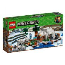 LEGO Minecraft 21142 A sarki iglu