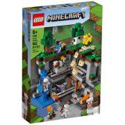 LEGO Minecraft 21169 Az elsõ kaland
