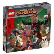 LEGO Minecraft 21176 A dzsungelszörny