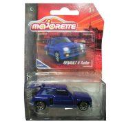 Majorette Vintage 210B-3 Renault 5 Turbo (kék)