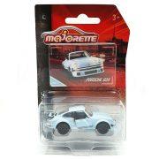Majorette Vintage 269C-3 Porsche 934 kisautó