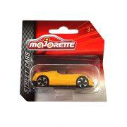 Majorette Street Cars Alfa Romeo kisautó