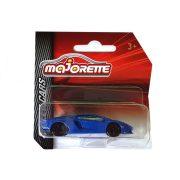 Majorette Street Cars Lamborghini kisautó (kék)