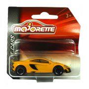 Majorette Street Cars McLaren kisautó
