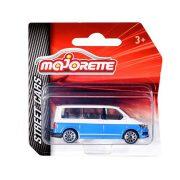 Majorette Street Cars Volkswagen kisautó