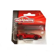 Majorette Street Cars Lamborghini kisautó (piros)