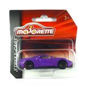 Majorette Street Cars Ford (lila)