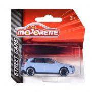 Majorette Street Cars - Hyundai I30 (világoskék)