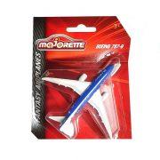 Majorette Airport Series - Bluesky repülőgép