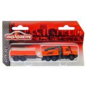 Majorette City Set - Teherrakodó kamion
