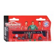 Majorette FC Bayern csapatbusz