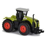 Majorette Farm kisautók - Claas Xerion 5000 traktor