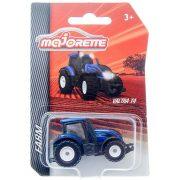 Majorette Farm kisautók - Valtra T4 traktor