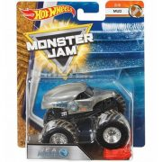 Hot Wheels Monster Jam kisautók kilapítható gumiautóval - New Earth Authority Police