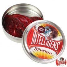 Intelligens Gyurma 225 - Burmai rubin