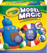 Crayola Gyurmavarázs Színvarázs készlet