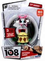 Hero108 figura szortiment MYSTIQUE SONIA 104